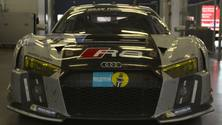 60 Seconds of Audi Sport 68/2015 - Audi R8 LMS - Die neue Generation