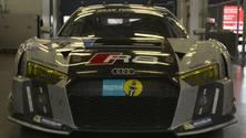 60 Seconds of Audi Sport 68/2015 - Audi R8 LMS - Die neue Generation