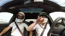 60 Seconds of Audi Sport 73/2015 - WEC Nürburgring, Audi Media Activities