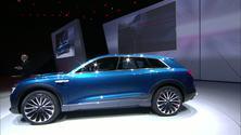 Volkswagen Group Night - Highlights IAA 2015