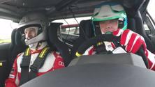 Audi Sport TT Cup – Fan-Fahrt
