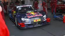 60 Seconds of Audi Sport 76/2015 - DTM, Vorschau Oschersleben
