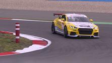 60 Seconds of Audi Sport 82/2015 - TT Cup Nürburgring, Vorschau