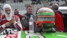 60 Seconds of Audi Sport 85/2015 - DTM Nürburgring, Rennen 1