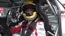 60 Seconds of Audi Sport 86/2015 - TT Cup Nürburgring, Rennen 1