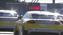 60 Seconds of Audi Sport 88/2015 - TT Cup Nürburgring, Rennen 2